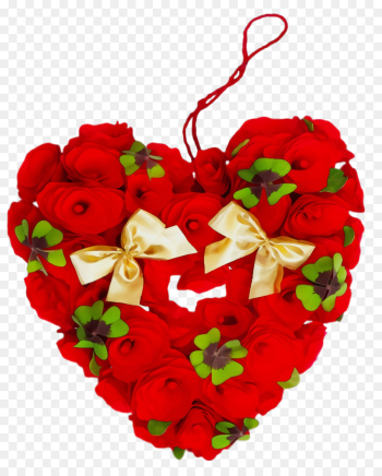 Valentine's day png image transparent background