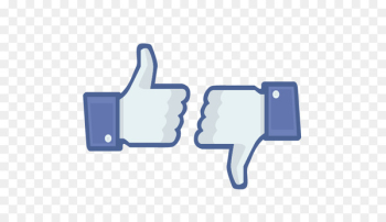 YouTube Facebook Like button Quora - Thumbs up  png image transparent background