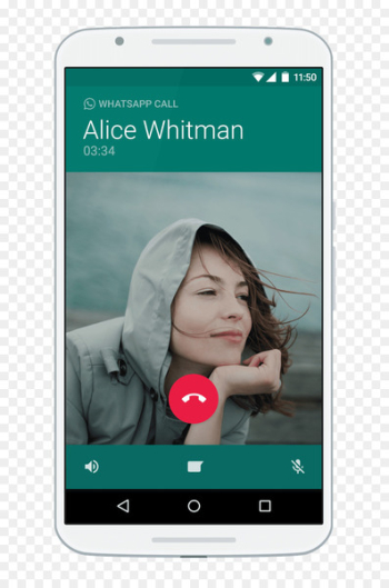 WhatsApp Android application package Videotelephony Messaging apps - Phone Review  png image transparent background