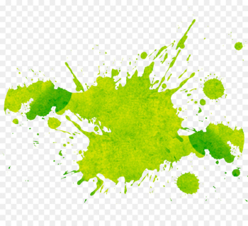 Watercolor painting Microsoft Paint Splash Clip art - watercolour splash  png image transparent background