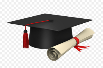 Diploma Square academic cap Academic certificate Bachelor's degree Student - Cap  png image transparent background
