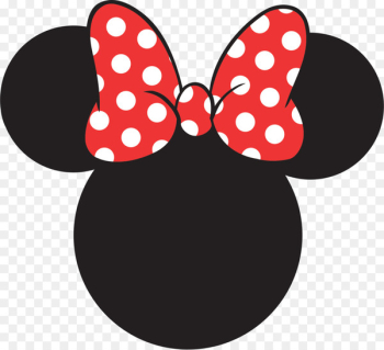 Minnie Mouse Mickey Mouse Donald Duck Clip art - minnie mouse  png image transparent background