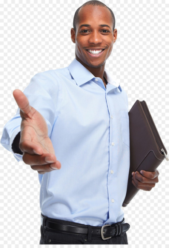African American Businessperson Stock photography Black - businessman  png image transparent background
