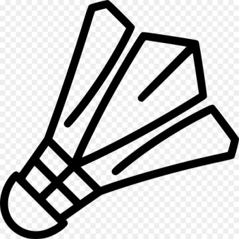 Scalable Vector Graphics Badminton Shuttlecock Portable Network Graphics Image - badminton  png image transparent background