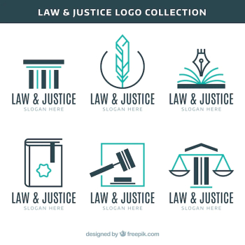 law for justice