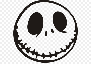 Jack Skellington The Nightmare Before Christmas: The Pumpkin King Oogie Boogie Drawing - others  png image transparent background
