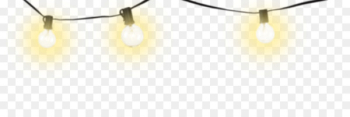 Christmas lights Lighting Incandescent light bulb Clip art - String Lights, City Of Lights Png  png image transparent background