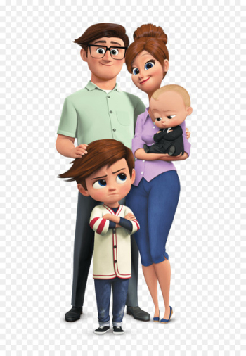 Lisa Kudrow The Boss Baby Alec Baldwin Animation Film - the boss baby  png image transparent background