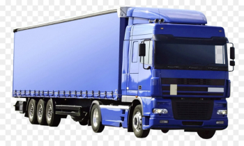 Car Truck Van Scania AB - Cargo Truck  png image transparent background
