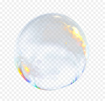Soap bubble Speech balloon - water bubbles  png image transparent background