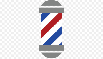 Barber's pole Aftershave Beard Computer Icons - barber  png image transparent background