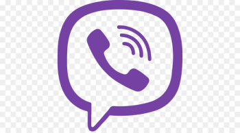 Viber Telephone call Text messaging Instant messaging Computer Icons - viber  png image transparent background