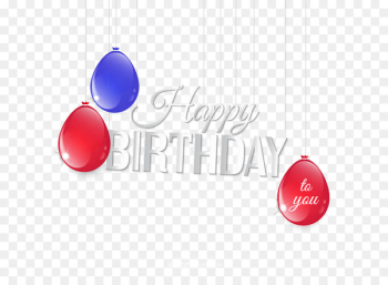Happy Birthday to You Greeting card Gift - Happy happy birthday,birthday  png image transparent background