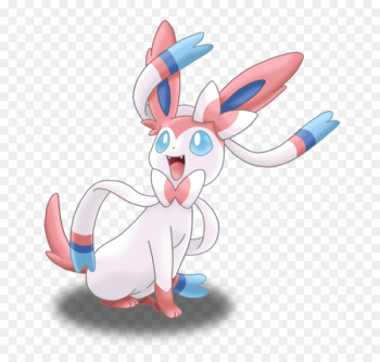 Pokémon X and Y Eevee Sylveon Drawing - pokemon  png image transparent background