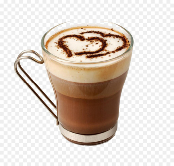 Coffee milk Latte Tea Cappuccino - coffee  png image transparent background