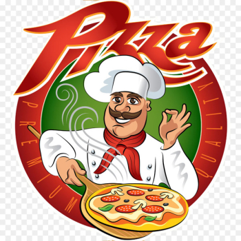 Pizza Chef Italian cuisine Cooking - Pizza  png image transparent background