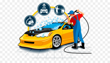 Car wash Vector graphics Clip art Cleaning - car  png image transparent background