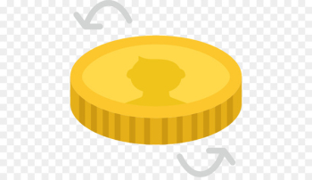 Scalable Vector Graphics Coin Computer Icons Encapsulated PostScript - coin  png image transparent background