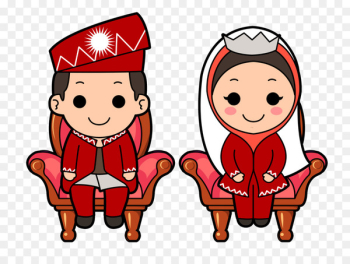 Islamic marital practices Wedding Marriage Muslim - Chinese Party  png image transparent background