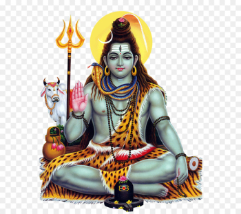 Shiva Ganesha High-definition video Wallpaper - Lord, Shiva  png image transparent background