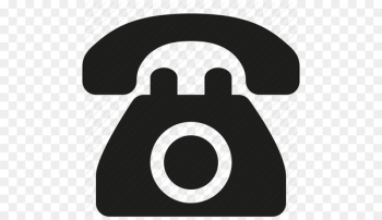 Telephone Computer Icons Mobile Phones Clip art - Phone Icon Old, Phone, Telephone Icon  png image transparent background