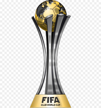 FIFA Club World Cup Final Intercontinental Cup FIFA World Cup Trophy - make believe country  png image transparent background
