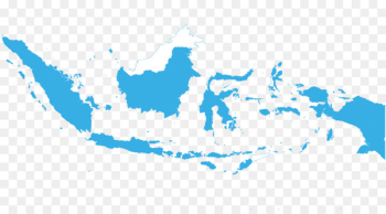 Vector graphics Indonesia Map Clip art Illustration - map  png image transparent background
