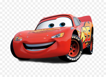 Cars Lightning McQueen Sally Carrera Birthday - car  png image transparent background