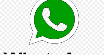 WhatsApp Android Computer program - whatsapp  png image transparent background