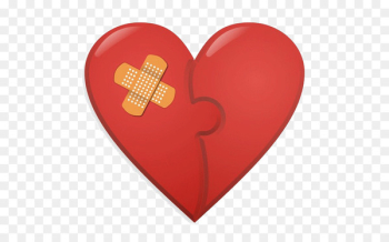 Heart failure Cardiovascular disease Preventive healthcare - Wounded heart  png image transparent background
