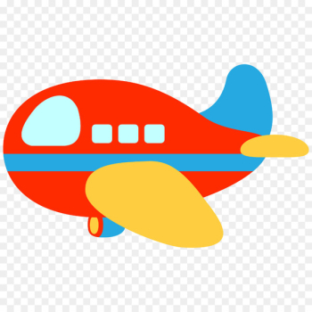Airplane Aircraft Clip art - plane clipart  png image transparent background