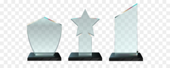 Window Glass - Glass trophy awards vector  png image transparent background
