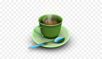 cup green tea coffee - Coffee  png image transparent background