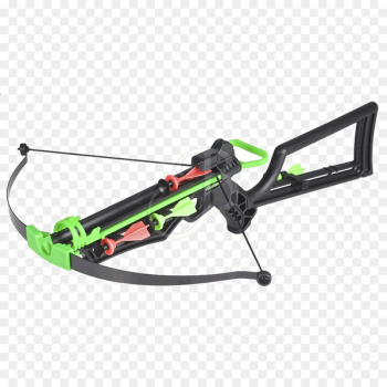 Crossbow PSE Archery Hunting Bow and arrow - bow  png image transparent background