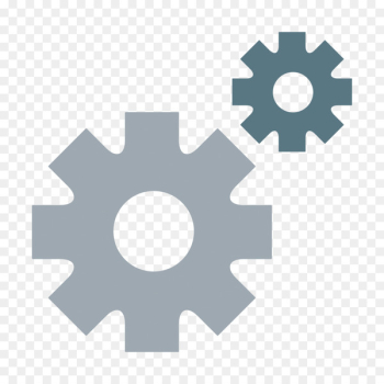 Computer Icons, Encapsulated Postscript, Computer Software, Gear, Hardware Accessory PNG png image transparent background