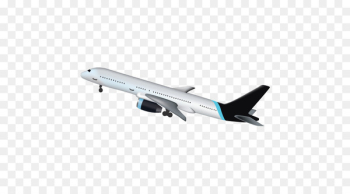 Airplane Airbus A380 Aircraft Aviation - airplane  png image transparent background