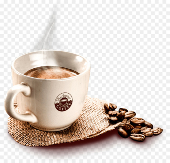 White coffee Coffee cup Cafe Café au lait - Coffee  png image transparent background