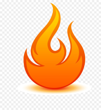 Flame Fire Hot Wheels Light - Fire wheel the same fire logo  png image transparent background