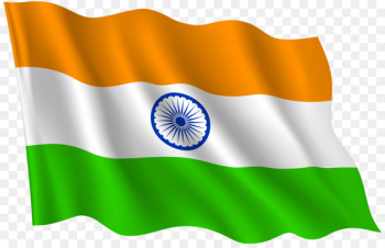 Indian independence movement Flag of India - India  png image transparent background