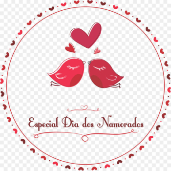 Wedding invitation Lovebird Valentine's Day - DIA DE LA MUJER  png image transparent background