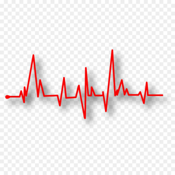 Heart rate Pulse Electrocardiography Artery Medicine - ecg  png image transparent background
