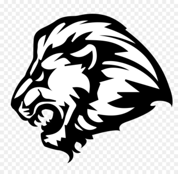 Lionhead rabbit Lord Fairfax Community College Logo - lion  png image transparent background