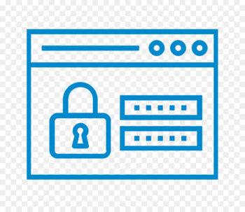 Computer Icons Antivirus software Ransomware Malware Data security - balolons silhouette  png image transparent background