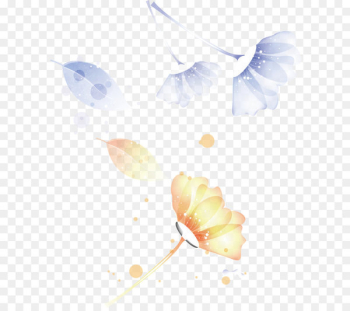 Flower Adobe Illustrator Adobe Fireworks Wallpaper - Spreading five-star  png image transparent background