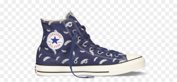 Chuck Taylor All-Stars Converse Men's Chuck Taylor All Star Shoe Sneakers - allstar border  png image transparent background