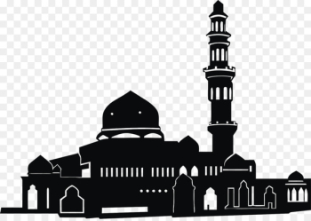 Mosque Computer Icons Clip art - mosque vector  png image transparent background