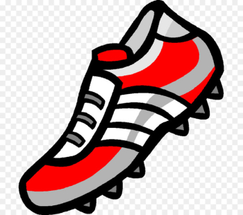 Cleat Clip art Football boot Shoe - simple man shoes  png image transparent background