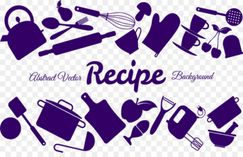 Knife Kitchen utensil Cutlery - Purple cooking classes cover  png image transparent background