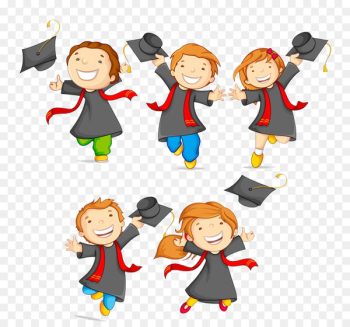 Graduation ceremony Pre-kindergarten Pre-school Clip art - Cartoon Doctor  png image transparent background