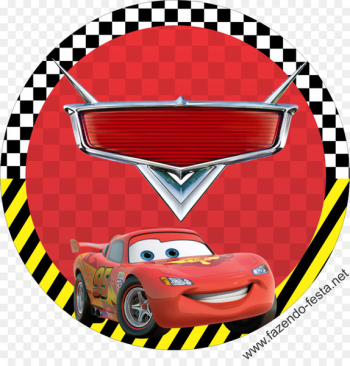 Lightning McQueen Brazil Cars Adhesive - Lightning McQueen  png image transparent background